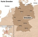 dresden-auf-deutschlandkarte
